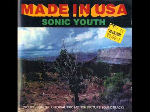 Sonic Youth - Moon in The Bathroom