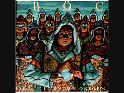 Blue Öyster Cult - Don't Fear (The Reaper) Lyrics
