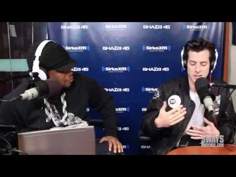 Mark Ronson Talks Working with Amy Winehouse, Q Tip Influence & Upcoming Album