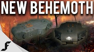 THE NEW BEHEMOTH - Battlefield 1