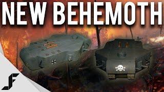 THE NEW BEHEMOTH - Battlefield 1
