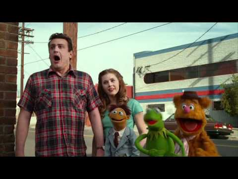 The Muppets - Extended Clip - On Blu-ray & Dvd May 16 - Jason Segel video
