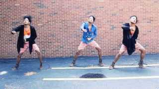 Beyonce: Ring The Alarm (On The Run Tour Choreography)