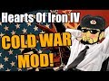 Hearts Of Iron 4 THE COLD WAR MOD mp3