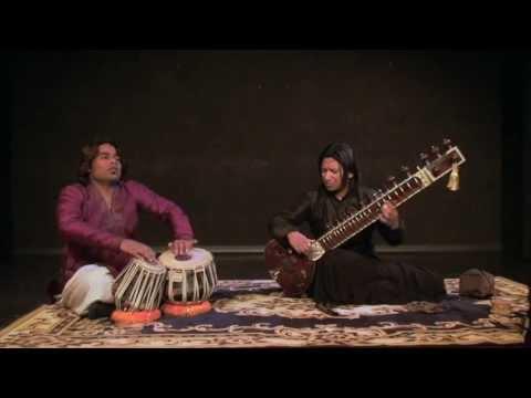 Shakir Khan raag Bageshree video