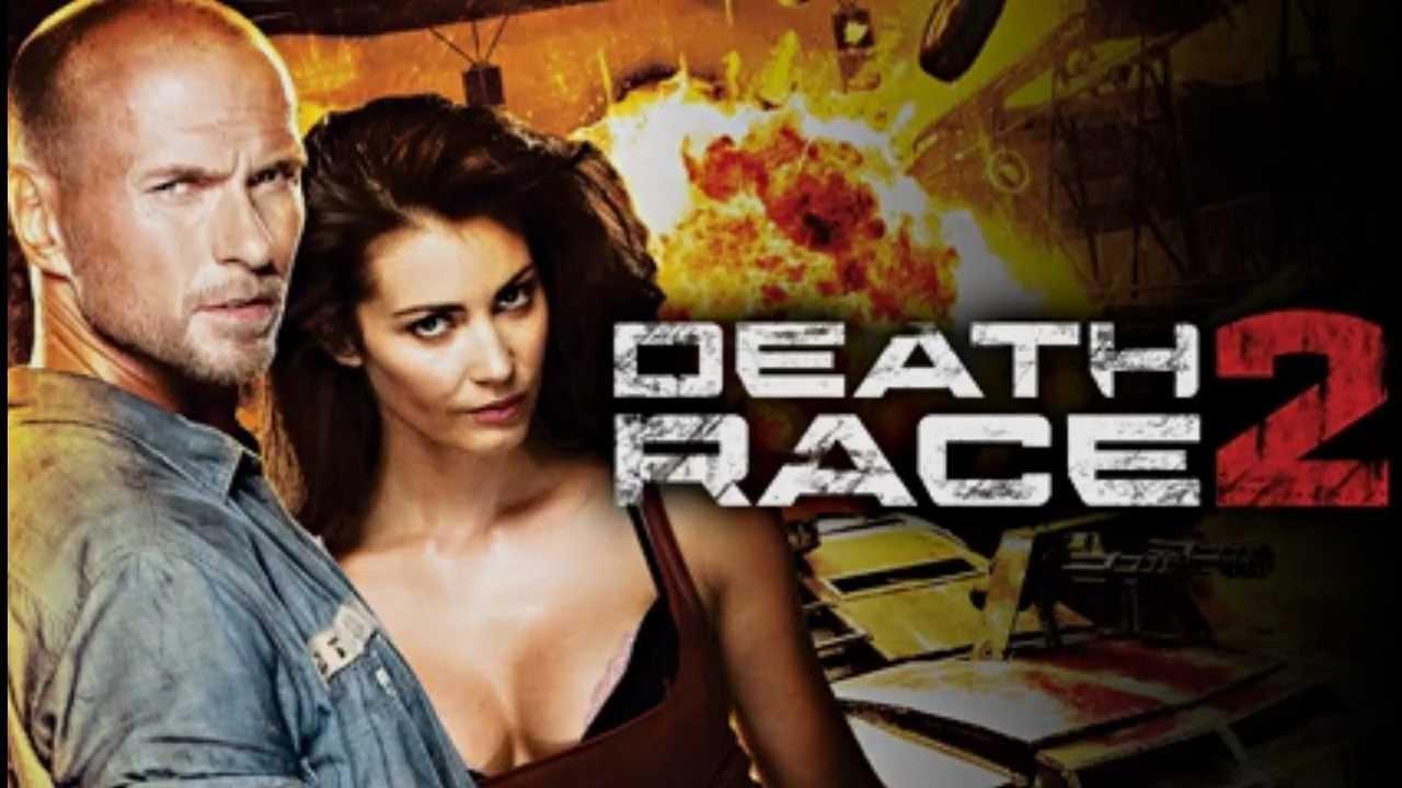 смертельные гонки 1 смотреть онлайн:
