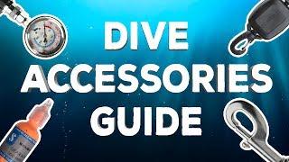 Scuba Diving Accessory Guide