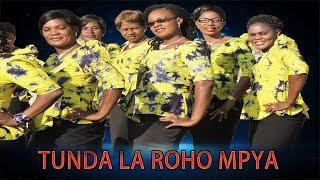 Mimi Nimeamua_AIC Buzuruga Choir_Official Video
