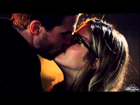 Oliver + Felicity |