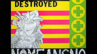 Watch Nomeansno Junk video