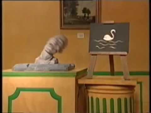Andrea piovan voce del capo di art attack youtube - Manualidades art attack ...