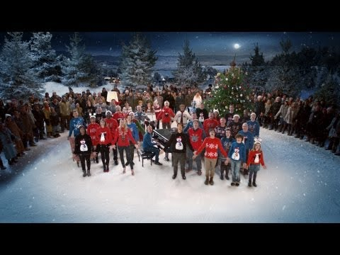 Consider Yourself One Of Us... this Christmas on BBC One
