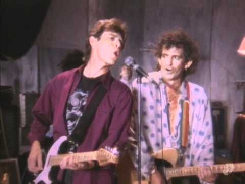 The Rolling Stones - Mixed Emotions - OFFICIAL PROMO