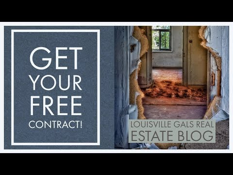 Free Contract - How To Fill