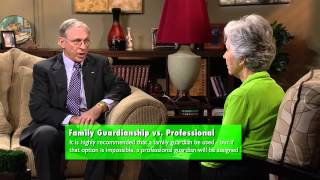 Active Lifestyles Magazine-What Is Guardianship?