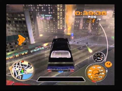 Lets Play Midnight Club 3 DUB Remix Part 5