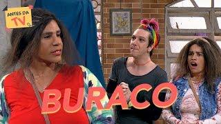 Sara Jane está presa num BURACO! | Tô de Graça | Último episódio da temporada | Humor Multishow