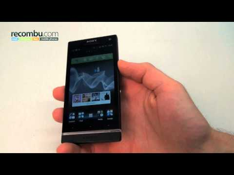 Sony Xperia S: Tips And Tricks