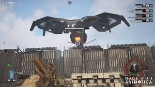 Gargoyle glitch Ghost recon breakpoint