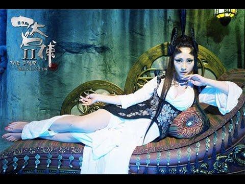 Nightwish - Song of myself my [FANMADE] music video with lyrics