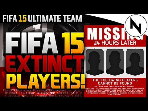 EA F*CKED THE MARKET! - FIFA 15 Ultimate Team