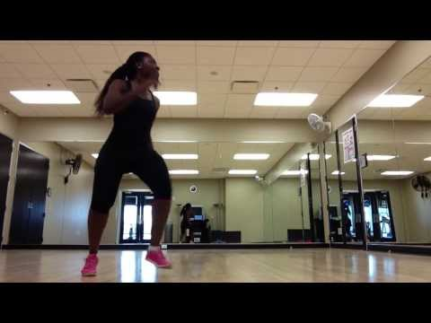 Cardio Zumba Workout With Bodyby Neling