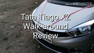 Tata Tiago XZ 2018