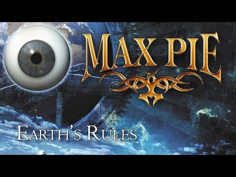 Max Pie - Earths Rules