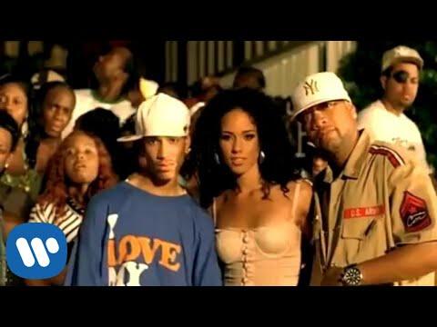 download lagu Baby Cham - Ghetto Story Feat. Alicia Keys gratis