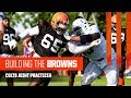 Building the Browns 2019: Colts Joint Practices (Ep. 10) thumbnail