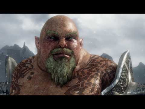 SHADOW OF WAR - The Best Assassin EVER! - Shadow of War Gameplay Walkthrough - Part 4
