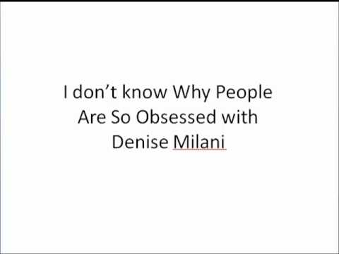 denise milani obsession.mp4