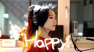 Download Lagu Pharrell Williams - Happy ( cover by J.Fla ) Gratis STAFABAND