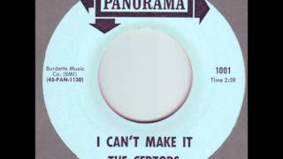 The Ceptors - I Can't Make It