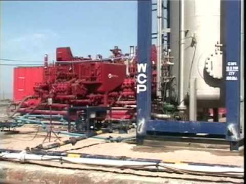 GAS DISCOVERY BY MOL IN PAKISTAN BY JAVAID KAZMI PTV