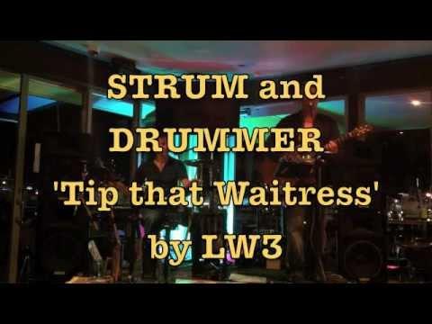 Loudon Wainwright - Tip That Waitress