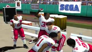 ESPN NFL 2k5 2018 Football HD