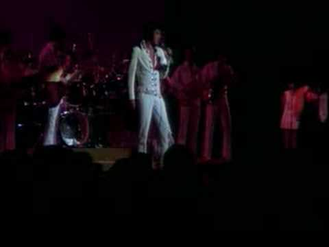 Elvis Presley - Twenty Days And Twenty Nights