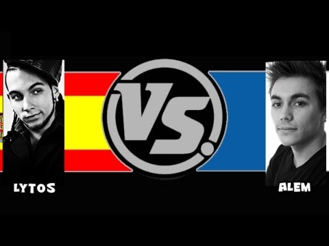 LA CUP | Lytos (SPA) VS Alem (FRA) | Semi Final