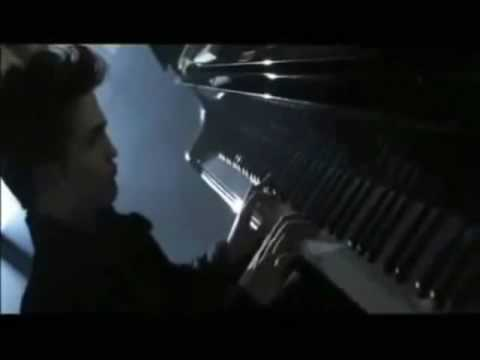 Edward Cullen Playing Piano Only For You video
