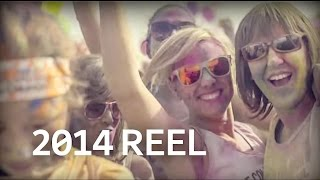 Sur5D Demo Reel 2014 (Resumen)