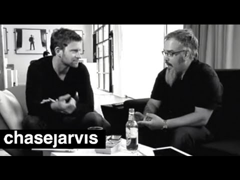 A Photography Conversation with Zack Arias | Chase Jarvis LIVE | ChaseJarvis