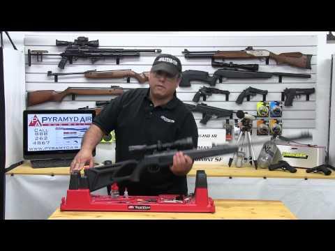 Umarex Octane .22 Airgun Review by AirgunWeb