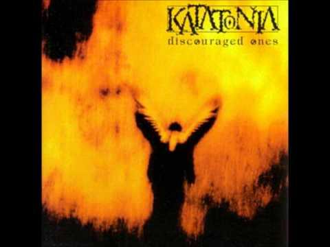 Katatonia - Relention