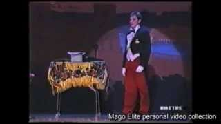 Voronin, 1992 Monte Carlo - Mago Elite video collection