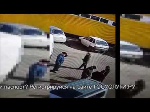 В Оренбурге во время драки сыновей отец достал нож и ударил им сына в грудь