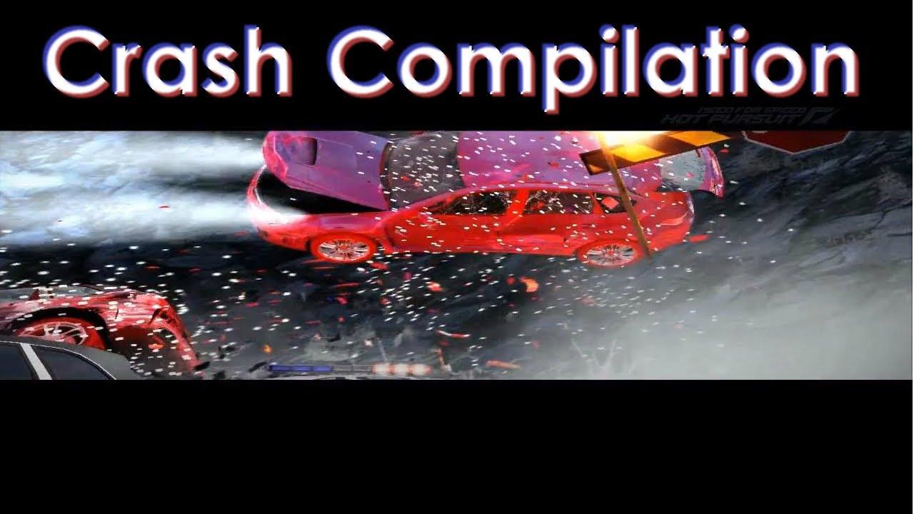 Car Crashes 2010 Nfs Hot Pursuit 2010 85 Car