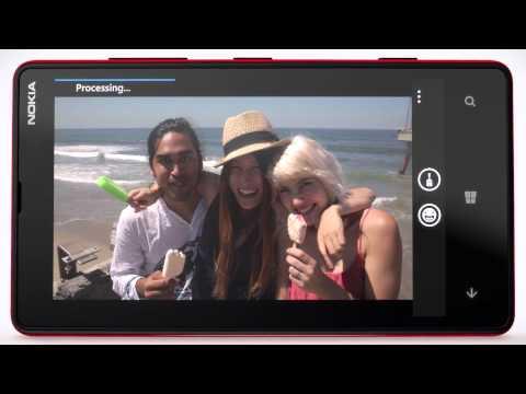 Introducción Nokia Lumia 820