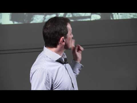 No Longer In The Dark: The Future Of The Deep Oceans: Jon Copley At Tedxsouthamptonuniversity video