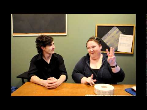Southwest Collegiate Institute for the Deaf; Rattlers News Week 6 - 2nd semester